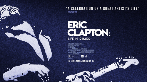 AccuMark, Clapton: Life in 12 Bars